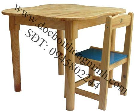 Thiết bị giáo dục mầm non, bàn ghế mẫu giáo , giường bạt mầm non cho nhà trẻ giá rẻ
