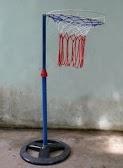 cột ném bóng rổ 0 VND
